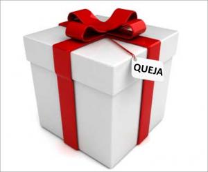 Queja
