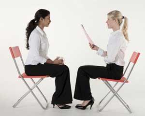 Entrevistas por correo electrónico